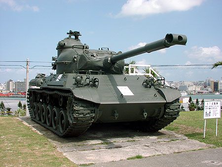 61式戦車の画像 p1_11